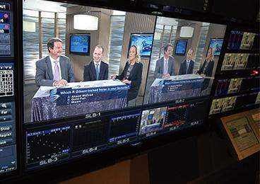 HKJC - HD Broadcasting
