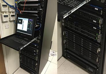 RTHK - TDM PAM System