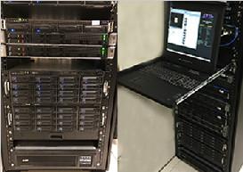 RTHK - News Media Storage System