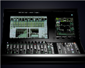 Solid State Logic Launches New L100 Console