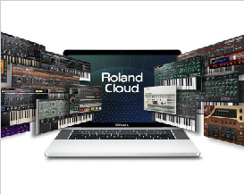 Pro Tools gains AAX Support For Roland Cloud