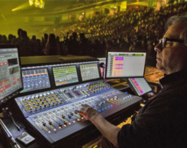 Avid announces expansion to S6L VENUE product line!