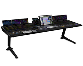 Pro Tools | S6 Introduction